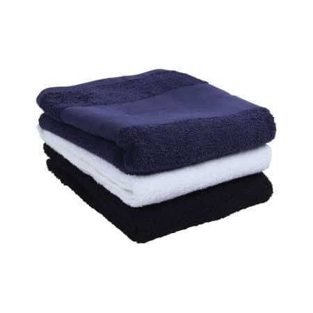 Printable Hand Towel von Towel City (Artnum: TC034