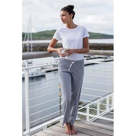 Long Pant Pyjama Set in a Bag von Towel City (Artnum: TC053