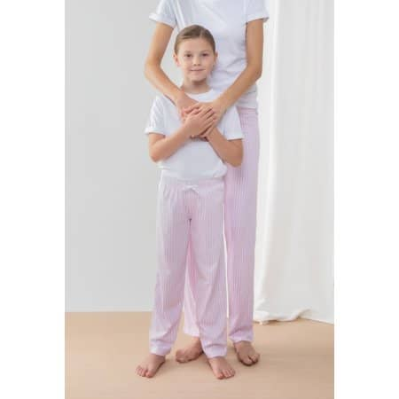 Children's Long Pyjamas von Towel City (Artnum: TC059