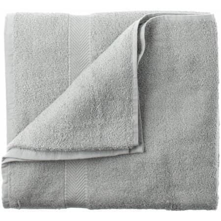 Luxury Bath Sheet von Towel City (Artnum: TC06