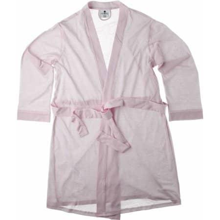 Ladies` Robe von Towel City (Artnum: TC50