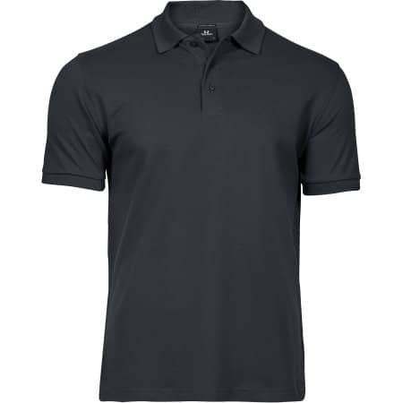 Luxury Stretch Polo von Tee Jays (Artnum: TJ1405