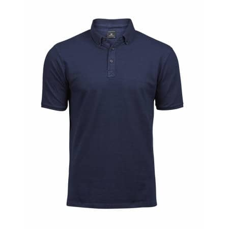 Fashion Luxury Stretch Polo von Tee Jays (Artnum: TJ1410