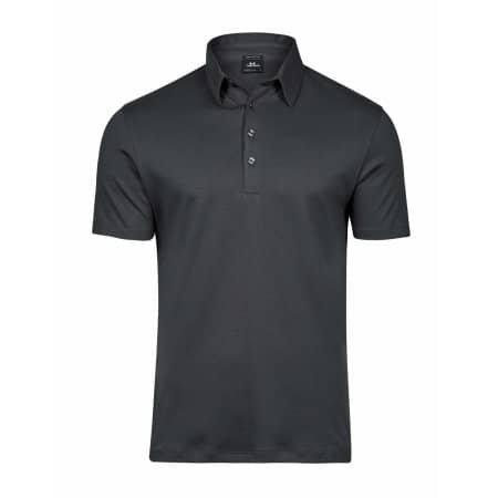 Pima Cotton Polo von Tee Jays (Artnum: TJ1440