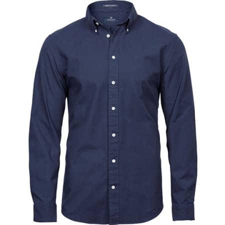 Perfect Oxford Shirt von Tee Jays (Artnum: TJ4000