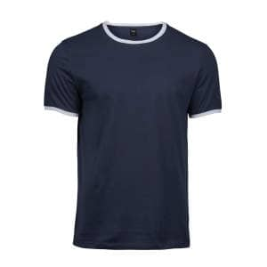 Ringer Tee Fit