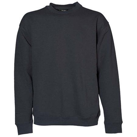 Heavy Sweatshirt in Dark Grey (Solid) von Tee Jays (Artnum: TJ5429
