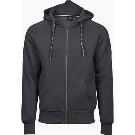 Fashion Full Zip Hood von Tee Jays (Artnum: TJ5435N