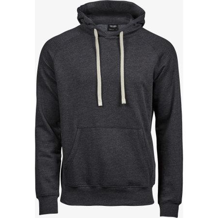 Lightweight Hooded Vintage Sweatshirt von Tee Jays (Artnum: TJ5502