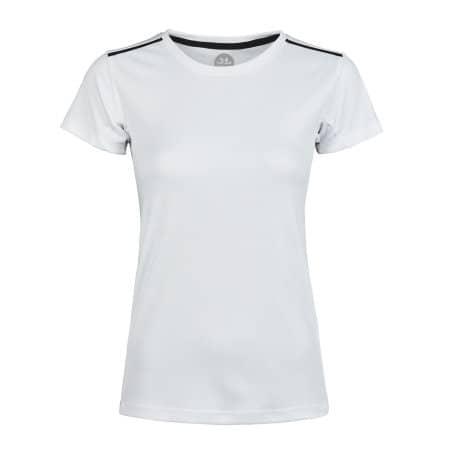 Womens Luxury Sport Tee von Tee Jays (Artnum: TJ7011