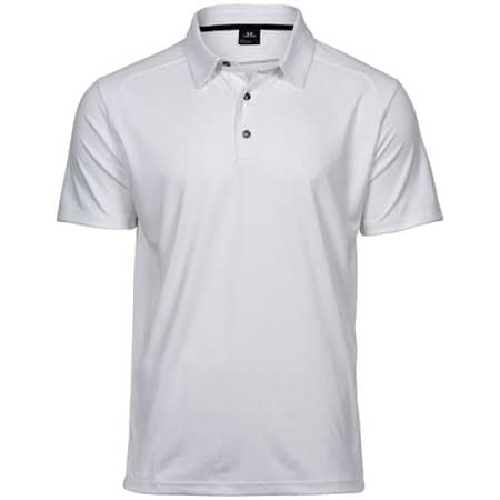 Luxury Sport Polo von Tee Jays (Artnum: TJ7200