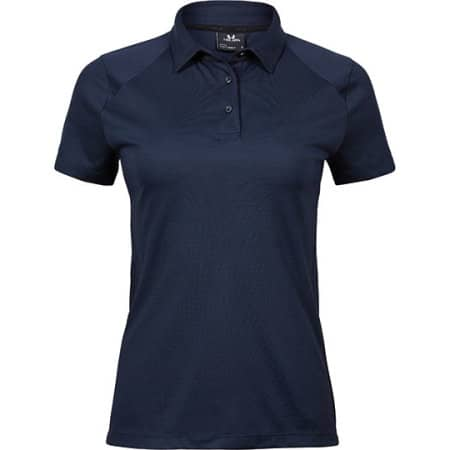Ladies Luxury Sport Polo von Tee Jays (Artnum: TJ7201