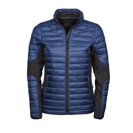 Ladies` Crossover Jacket von Tee Jays (Artnum: TJ9627