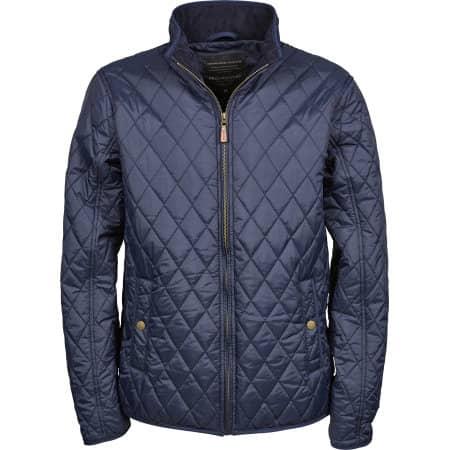 Richmond Jacket von Tee Jays (Artnum: TJ9660