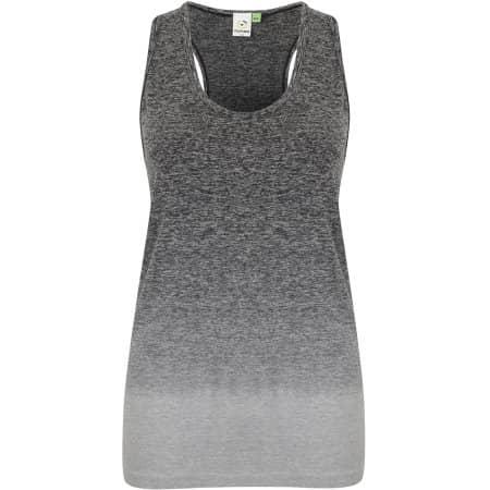 Ladies` Seamless Fade Out Vest von Tombo (Artnum: TL302
