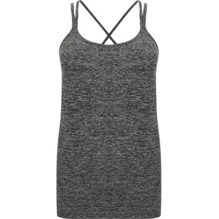 Ladies` Seamless Strappy Vest von Tombo (Artnum: TL303