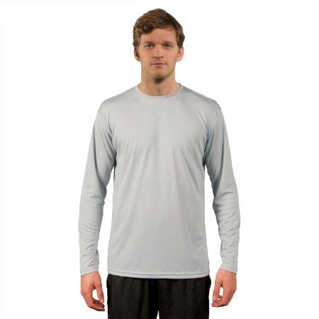 Solar Performance Long Sleeve T-Shirt von Vapor Apparel (Artnum: VA700