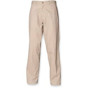 Men`s Chino Trousers mit Teflon
