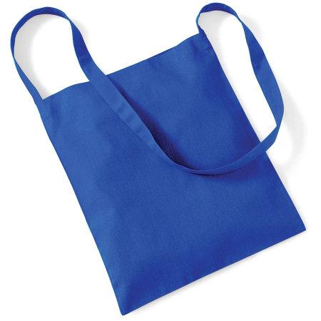 Sling Bag for Life in Bright Royal von Westford Mill (Artnum: WM107
