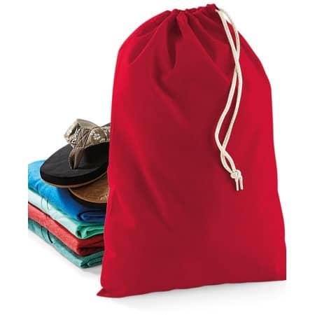 Cotton Stuff Bag von Westford Mill (Artnum: WM115