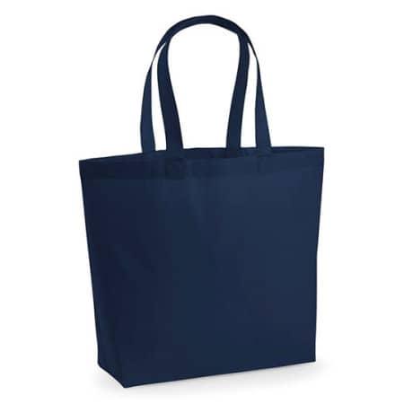 Premium Cotton Maxi Bag von Westford Mill (Artnum: WM225
