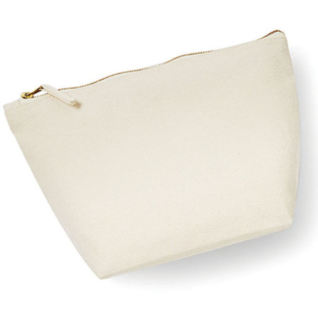 Canvas Accessory Bag in Natural von Westford Mill (Artnum: WM540