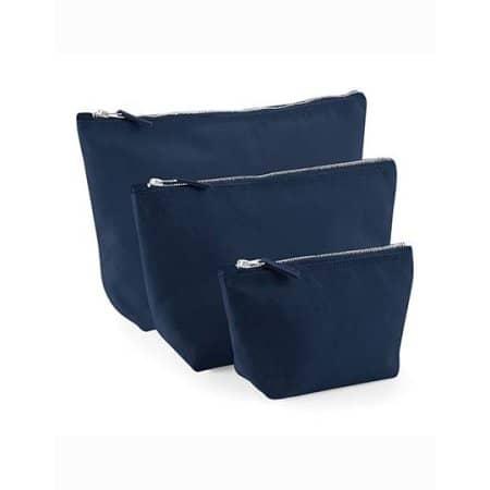 Canvas Accessory Bag von Westford Mill (Artnum: WM540