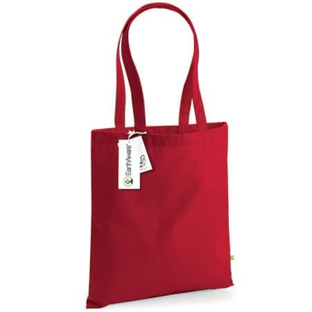 EarthAware™ Organic Bag for Life von Westford Mill (Artnum: WM801