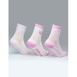 Girls Crew Socks (3er Pack)