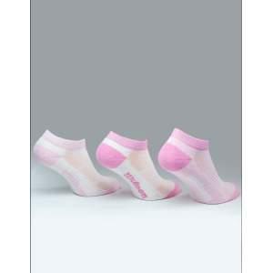 Girls Trainer Socks (3er Pack)