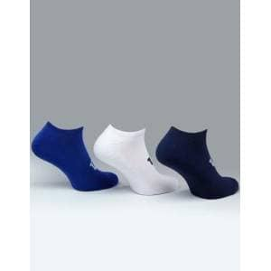 Men`s no show Socks (3er Pack)