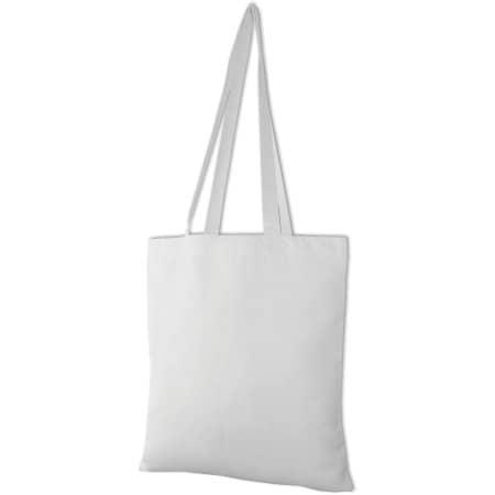 Long Handle Carrier Bag von Link Sublime Textiles (Artnum: X1020