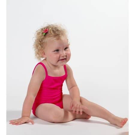Bio Body Singlet von Link Kids Wear (Artnum: X949
