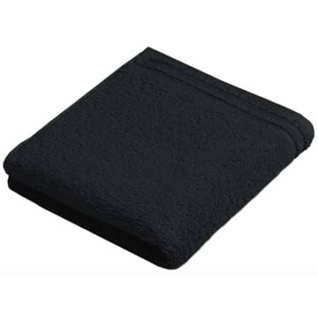Calypso Feeling Handtuch in Black von Vossen (Artnum: XF209H