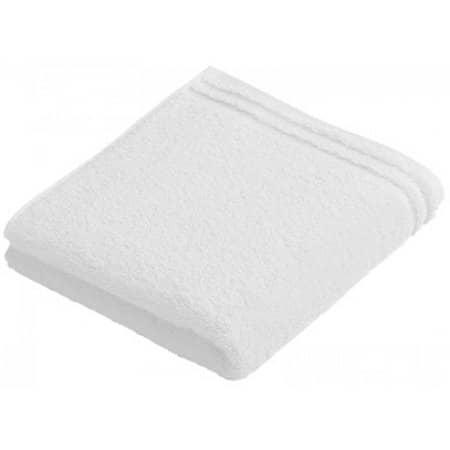 Calypso Feeling Handtuch in White von Vossen (Artnum: XF209H