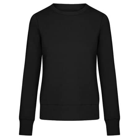 X.O Sweater Women in Black von X.O by Promodoro (Artnum: XO1790