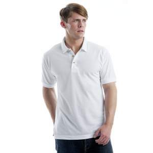 Men`s Subli Plus Polo Shirt