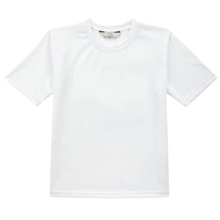 Kids` Subli Plus® T-Shirt von Xpres (Artnum: XP521