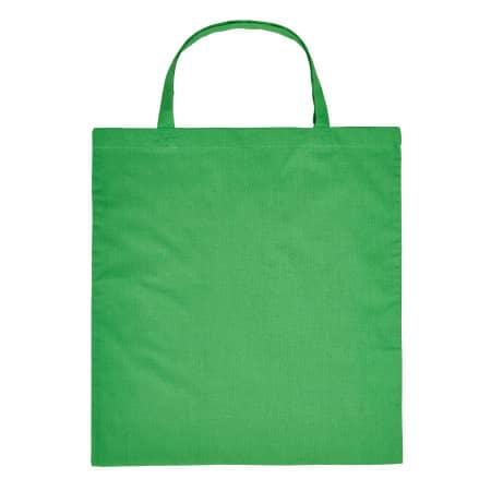 Cotton Bag Short handles von Printwear (Artnum: XT902