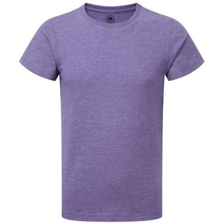 HD T-Shirt für Jungen von Russell (Artnum: Z165K