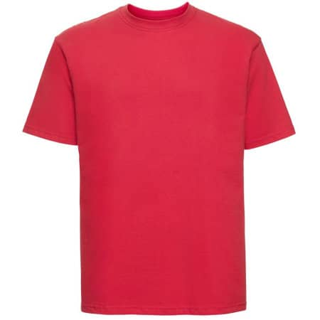 Classic T in Bright Red von Russell (Artnum: Z180
