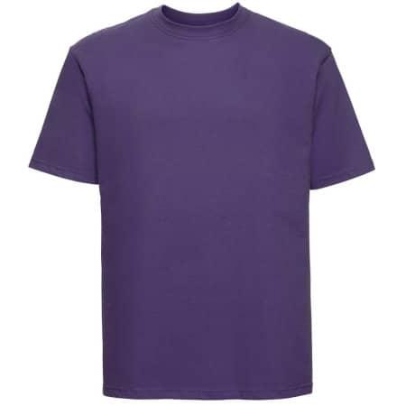 Classic T in Purple von Russell (Artnum: Z180