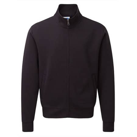 Men`s Authentic Sweat Jacket von Russell (Artnum: Z267M