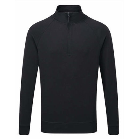 Men`s HD 1/4 Zip Sweat von Russell (Artnum: Z282M
