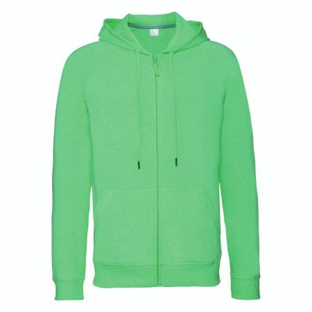 Men`s HD Zipped Hood Sweat von Russell (Artnum: Z284M