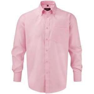 Men`s Long Sleeve Ultimate Non-Iron Shirt